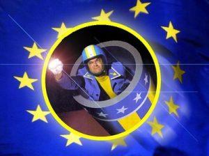 como salir del euro