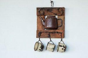 saborear café