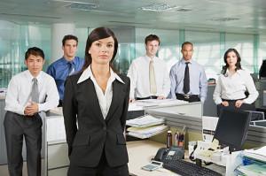 expertos en recursos humanos