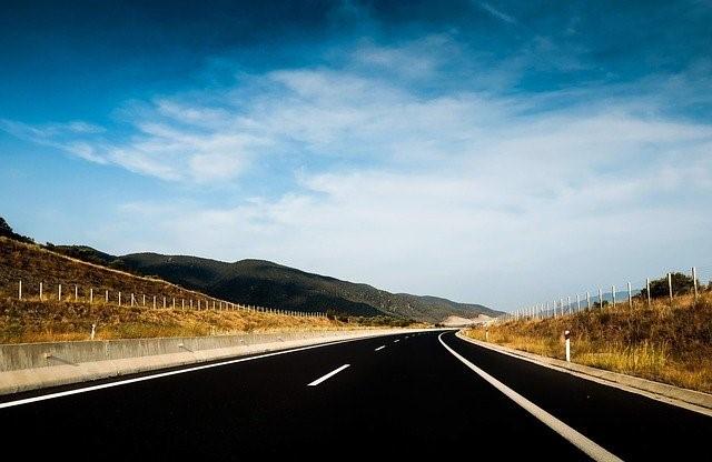autopista del guadalmedina