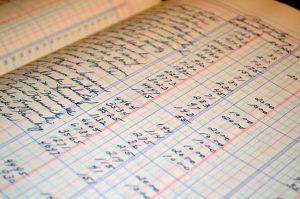 cierre contable paso a paso contabilidad a mano