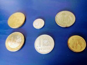 valor de la moneda