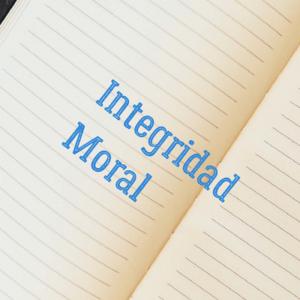 integridad moral